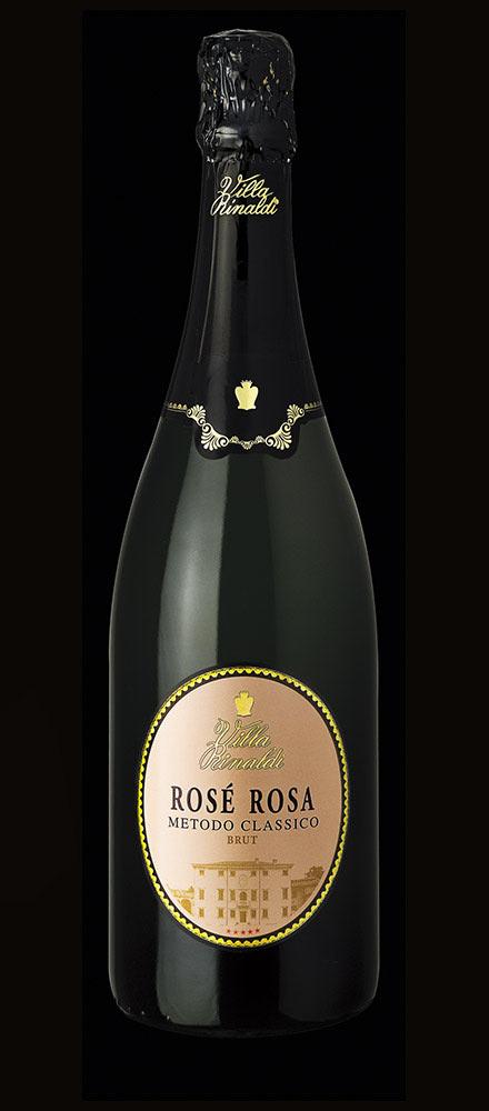 ROSÈ ROSA BRUT