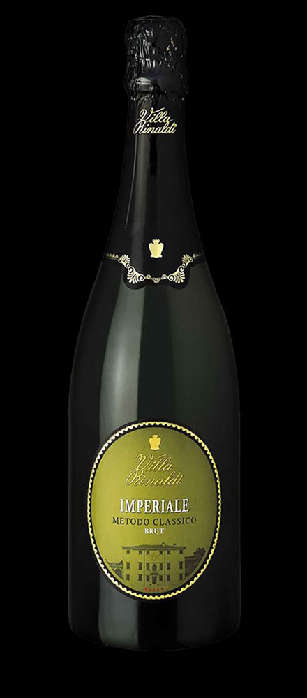 Imperiale Brut Young Reserves